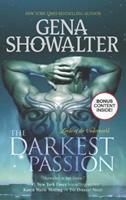 The Darkest Passion 0373774559 Book Cover