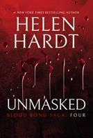 Unmasked: Blood Bond Saga Volume 4 1642630853 Book Cover