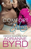Comfort of a Man 0373534574 Book Cover