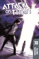 Attack on Titan, Vol. 30