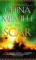 The Scar 0345460014 Book Cover