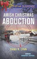 Amish Christmas Abduction 0373678673 Book Cover