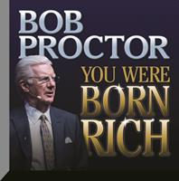 You were born rich: Now you can discover and develop those riches 0965626431 Book Cover