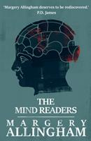 Mind Readers 0380705702 Book Cover