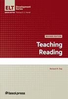 Teaching Reading, Revised 1945351780 Book Cover