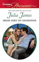 From Dirt to Diamonds 0373237782 Book Cover