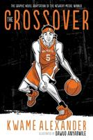 The Crossover 1328575497 Book Cover