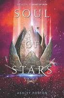 Soul of Stars 0062847333 Book Cover