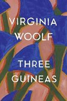 Three Guineas 0140044949 Book Cover