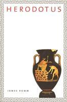 Herodotus (Hermes Books) 0300072309 Book Cover