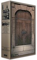 Locke & Key Slipcase Set 1631401394 Book Cover