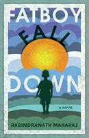 Fatboy Fall Down 1770414525 Book Cover
