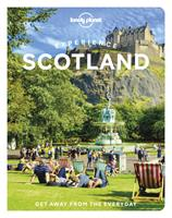 Experience Scotland 1 1838694706 Book Cover