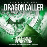 Dragoncaller Lib/E 1094088862 Book Cover