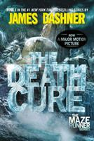 The Death Cure 0385738781 Book Cover