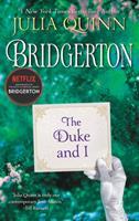The Duke and I 0063078694 Book Cover