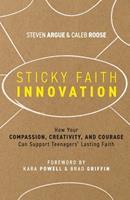 Sticky Faith Innovation null Book Cover