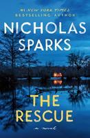 The Rescue 0446696129 Book Cover