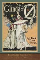 Glinda of Oz 0345333942 Book Cover