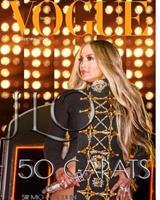 jlo vogue journal 0464044944 Book Cover