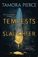 Tempests and Slaughter 037584712X Book Cover
