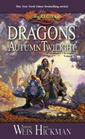 Dragons of Autumn Twilight 0880381736 Book Cover