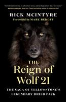 The Reign of Wolf 21: In the Valley of the Druid King