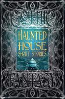 Haunted House Short Stories 1787552667 Book Cover