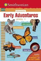 Early Adventures 1626864519 Book Cover