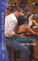 Cattleman's Heart 0373246056 Book Cover