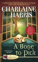 A Bone to Pick 0425219798 Book Cover