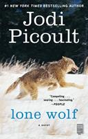 Lone Wolf 1439102759 Book Cover