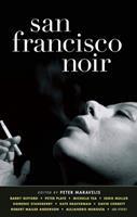 San Francisco Noir 1888451912 Book Cover