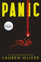 Panic TV Tie-in Edition 0063051796 Book Cover