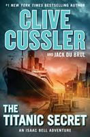 The Titanic Secret 0593085728 Book Cover