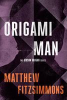 Origami Man 1721358323 Book Cover