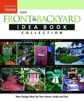 Front & Backyard Idea Book Collection: Entries Paths & Steps Play Spaces Foundation Planting (Idea Books) 1561587567 Book Cover