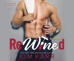 ReWined: Volume One 1974941507 Book Cover