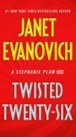 Twisted Twenty-Six 0399180192 Book Cover