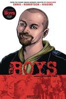 The Boys Omnibus Vol. 2 1524109703 Book Cover
