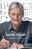 Invention: A Life 1982188421 Book Cover