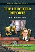 The Leuchter Reports: Critical Edition 1591481821 Book Cover