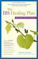 The IBS Healing Plan: Natural Ways to Beat Your Symptoms (Positive Options) 0897935071 Book Cover