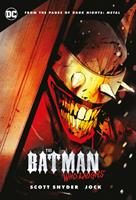 The Batman Who Laughs 1401294030 Book Cover