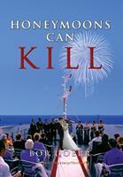 Honey Moon Can Kill 1590955641 Book Cover