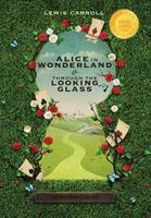 Alice in Wonderland 1587264145 Book Cover
