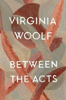 Between the Acts 015611870X Book Cover