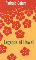 Legends of Hawaii 0300039239 Book Cover