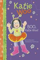 Boo, Katie Woo! 140485987X Book Cover