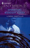Operation: Midnight Tango 0373228716 Book Cover